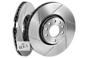 Новые Тормозные диски Mazda 2