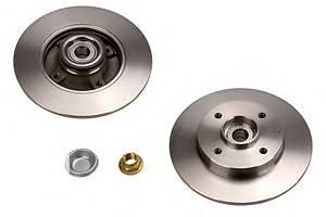 Новые Тормозные диски Mazda 3