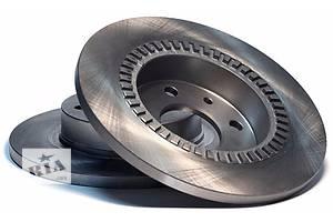 Новые Тормозные диски Nissan X-Trail