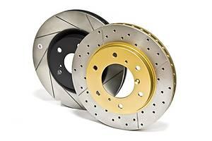 Новые Тормозные диски Renault Duster