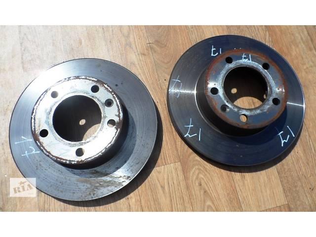 купить бу Тормозные диски Рено Renault Мастер Master Опель Opel Мовано Movano 2003-2010 в Ровно