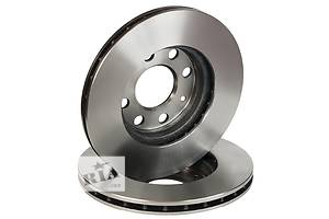 Новые Тормозные диски Chevrolet Aveo