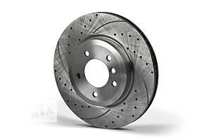 Новые Тормозные диски Chevrolet Tacuma