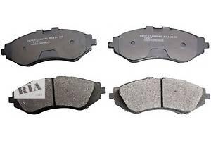 Новые Тормозные колодки комплекты Daewoo Leganza