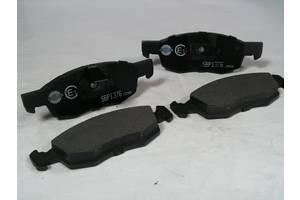 Новые Тормозные колодки комплекты Fiat Doblo