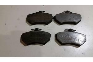 Тормозные колодки комплекты Audi 80