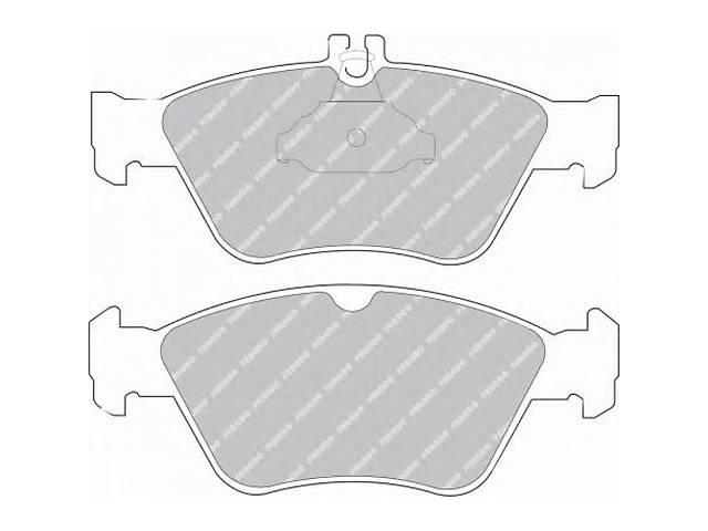 Тормозные колодки комплект для легкового авто Mercedes E-class C-class- объявление о продаже  в Черновцах