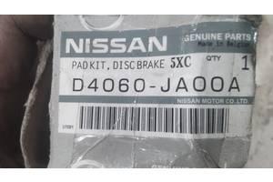 Новые Тормозные колодки комплекты Nissan