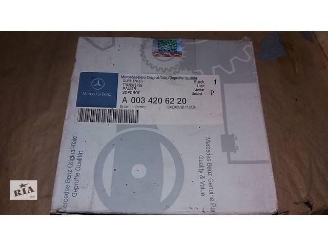 продам  Тормозные колодки комплект для седана Mercedes S-Class бу в Киеве