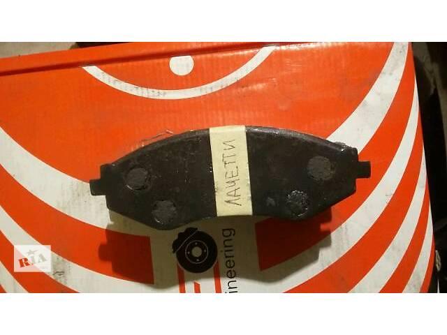 тормозные колодки Lacetti- объявление о продаже  в Киеве