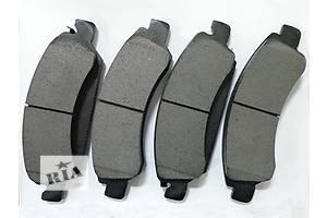 Новые Тормозные колодки комплекты Mazda 3