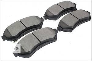Новые Тормозные колодки комплекты Mitsubishi Outlander
