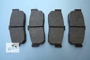 Тормозные колодки комплекты