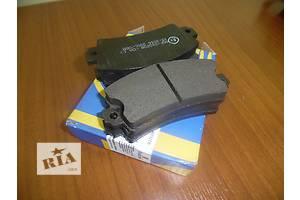 Новые Тормозные колодки комплекты Dacia Solenza