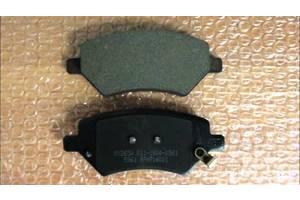 Тормозные колодки комплекты Lifan X60