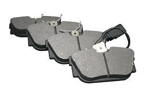 Новые Тормозные колодки комплекты Seat Altea