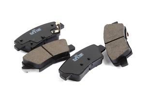 Новые Тормозные колодки комплекты Skoda Roomster