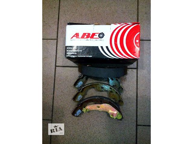 Тормозные колодки задние Geely MK- объявление о продаже  в Броварах