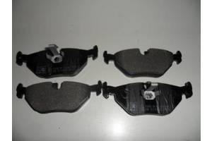 Тормозные колодки комплекты MG 550