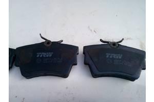 б/у Тормозные колодки комплекты Renault Trafic