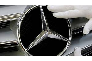Новые Трубки тормозные Mercedes GL-Class