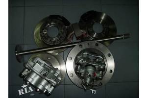 Тормозной диск Iveco