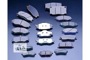 Новые Тормозные колодки комплекты Ford Focus