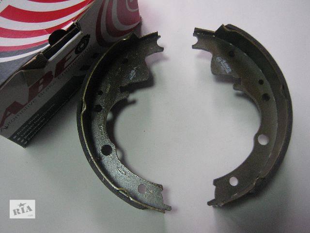 продам Тормозные колодки комплект Iveco Daily 3510  бу в Ковеле