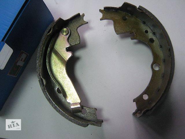 бу Тормозные колодки комплект Iveco Daily 3510 в Ковеле