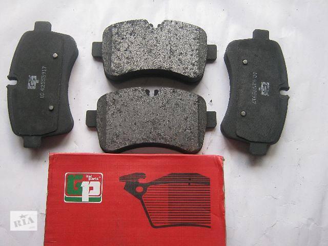 Тормозные колодки комплект  Iveco Daily- объявление о продаже  в Ковеле