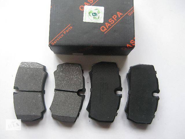 продам Тормозные колодки комплект Iveco Daily бу в Ковеле