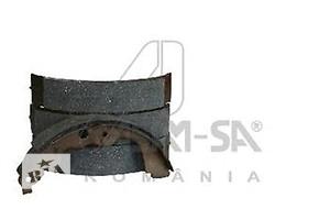 Новые Тормозные колодки комплекты Dacia Logan
