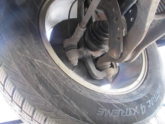 Тормозний диск 2.5 TDI Volkswagen Touareg Туарег- объявление о продаже  в Ровно