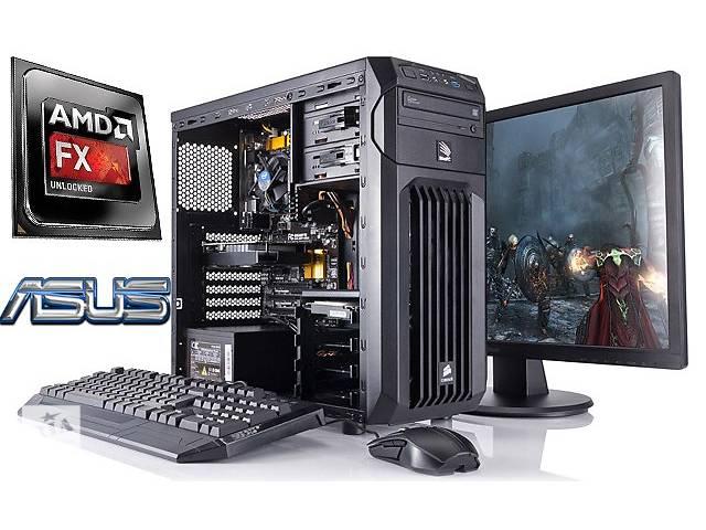 """Торнадо! Монитор 23"""" + 6 Ядер + HD6770!!!- объявление о продаже  в Дружковке"""