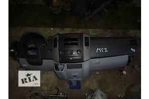 б/у Торпедо/накладка Sprinter 313