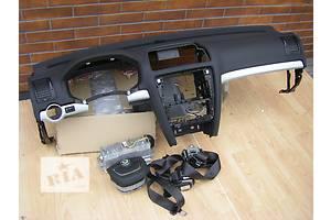 б/у Торпедо/накладка Skoda Octavia A5