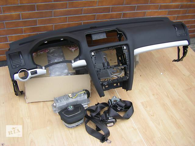 купить бу Торпеда skoda Octavia A5 в Самборе
