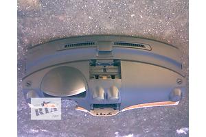 б/у Торпедо/накладка Chevrolet Aveo