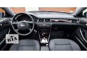 б/у Накладки Audi A6