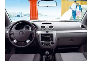 Накладки Chevrolet Lacetti