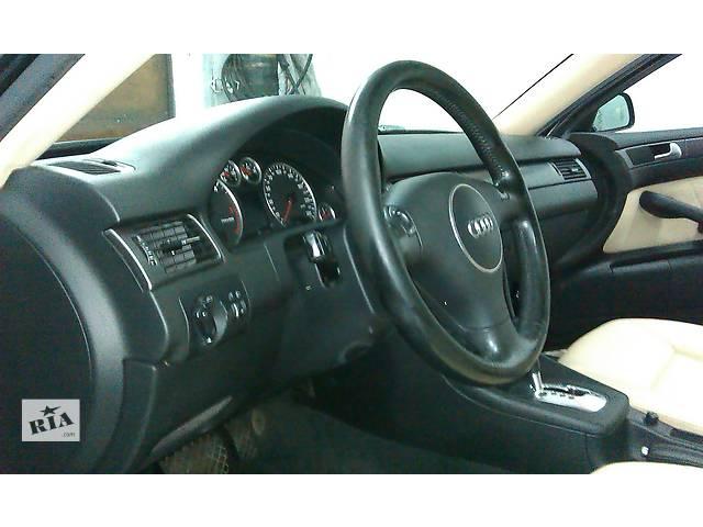 бу  Торпедо/накладка для легкового авто Audi A6 98-05 г. в Костополе