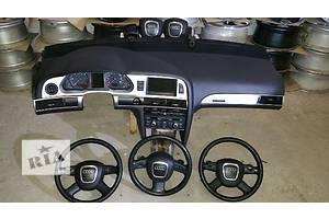 Торпеды Audi A6