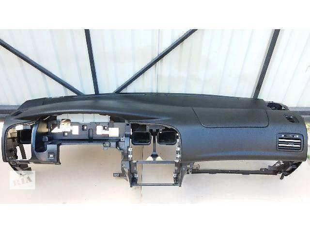 продам  Торпедо/накладка для легкового авто Chevrolet Evanda бу в Тернополе