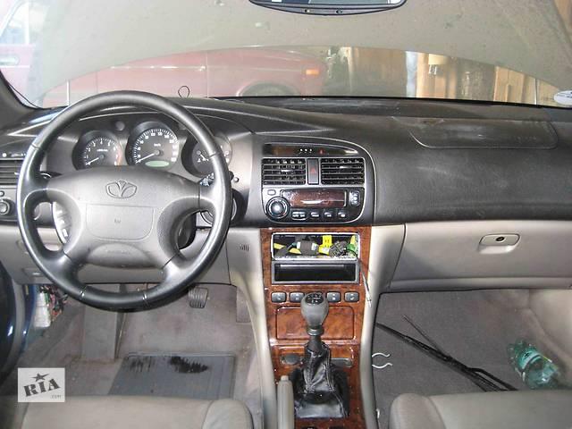 продам  Торпедо/накладка для легкового авто Chevrolet Evanda бу в Львове
