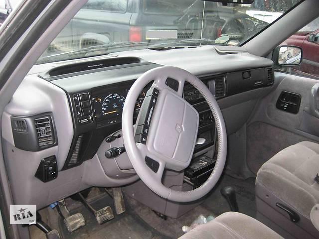 продам  Торпедо/накладка для легкового авто Chrysler Voyager бу в Львове
