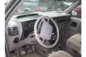 Накладки Chrysler Voyager