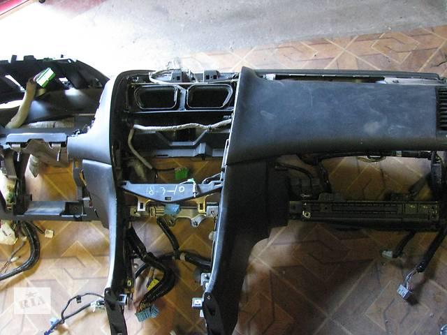 купить бу  Торпедо/накладка для легкового авто Honda Accord в Верхнеднепровске
