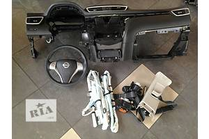 б/у Накладки Nissan Qashqai