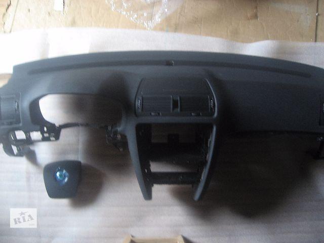 продам  Торпедо/накладка для легкового авто Skoda Octavia A5 бу в Ровно