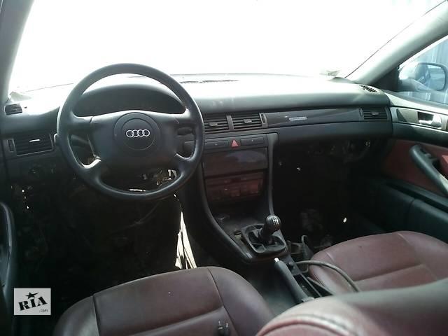 Торпедо/накладка для седана Audi A6- объявление о продаже  в Киеве